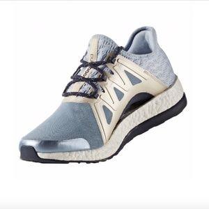 2/$100 Adidas Pureboost  Xpose Running Shoe SZ 5